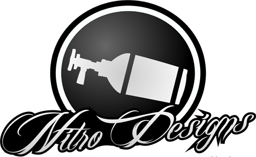 Nitro Designs Logo