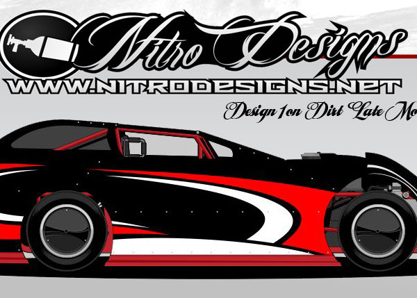 Design Your Own Graphics For Race Car