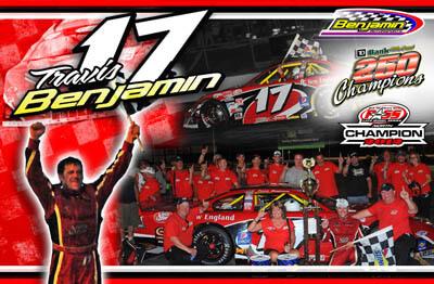 Travis Benjamin Racing Hero/Autograph Cards