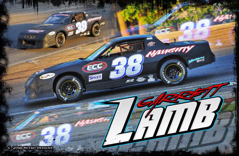 Garrett Lamb Hero Cards
