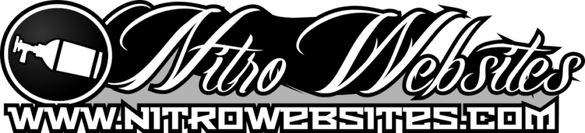 Nitro Websites Logo